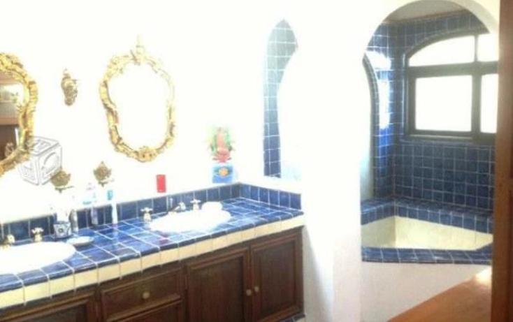 Foto de casa en venta en  , palmira tinguindin, cuernavaca, morelos, 1765278 No. 08