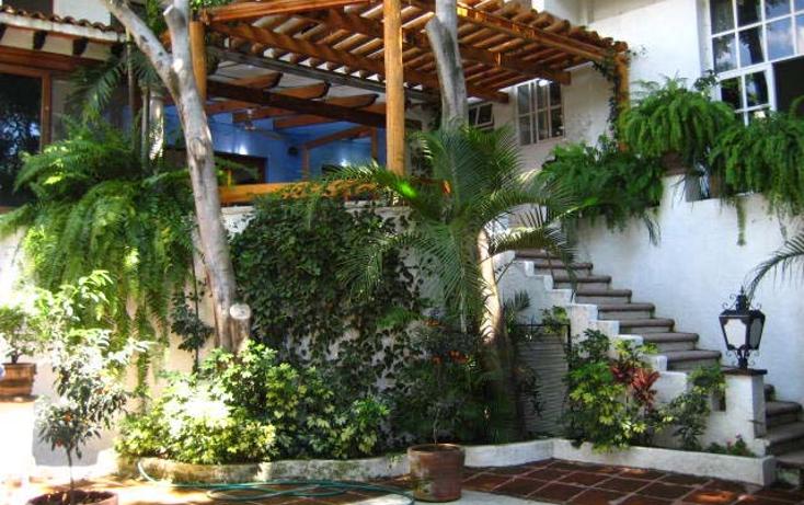 Foto de casa en venta en  , palmira tinguindin, cuernavaca, morelos, 1771378 No. 01