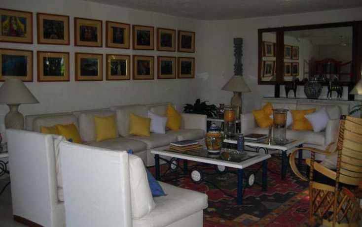 Foto de casa en venta en  , palmira tinguindin, cuernavaca, morelos, 1771378 No. 05