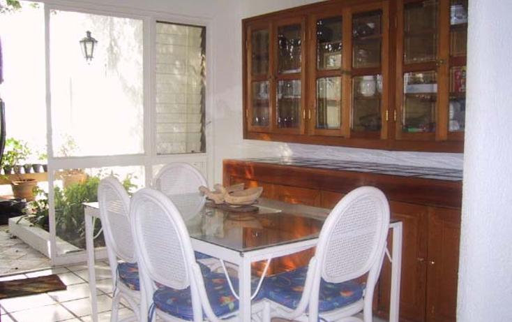 Foto de casa en venta en  , palmira tinguindin, cuernavaca, morelos, 1772146 No. 06