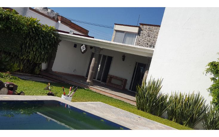 Foto de casa en venta en  , palmira tinguindin, cuernavaca, morelos, 1772346 No. 02