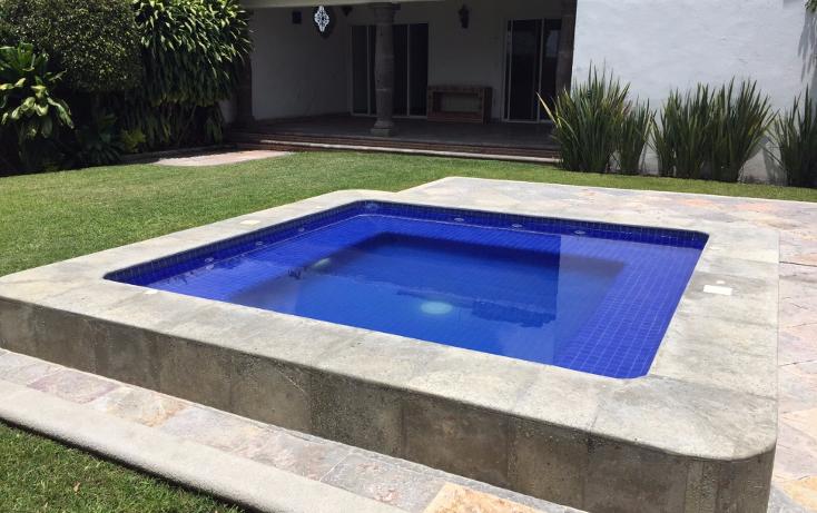 Foto de casa en venta en  , palmira tinguindin, cuernavaca, morelos, 1772346 No. 06