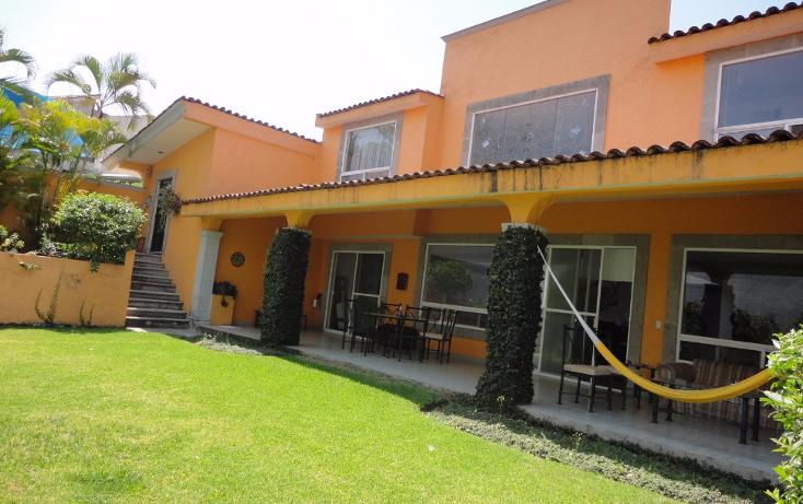 Foto de casa en venta en  , palmira tinguindin, cuernavaca, morelos, 1777460 No. 01