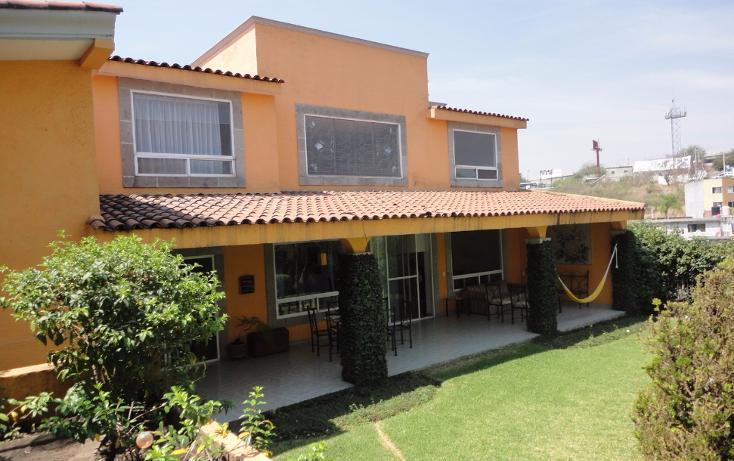 Foto de casa en venta en  , palmira tinguindin, cuernavaca, morelos, 1777460 No. 02