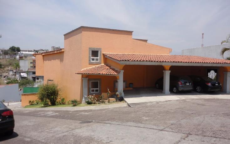Foto de casa en venta en  , palmira tinguindin, cuernavaca, morelos, 1777460 No. 03