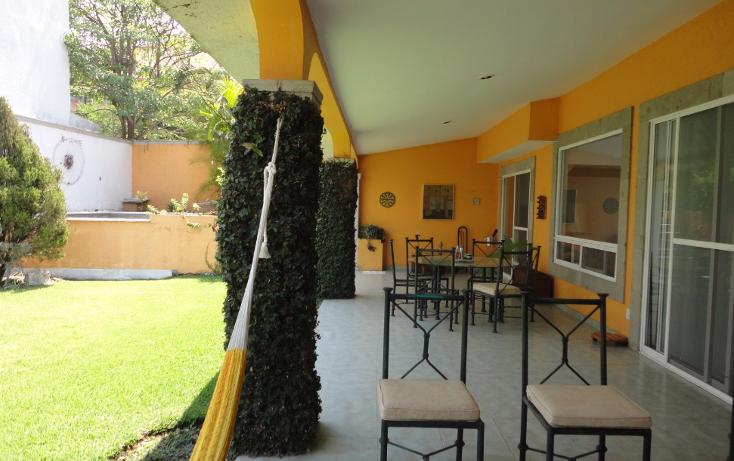Foto de casa en venta en  , palmira tinguindin, cuernavaca, morelos, 1777460 No. 04