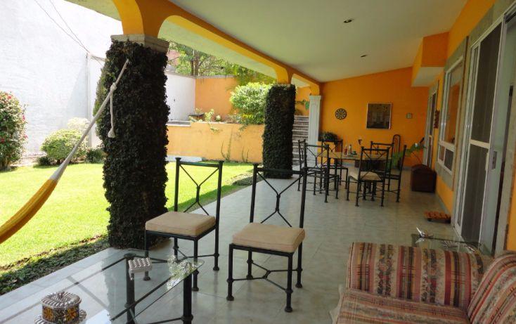 Foto de casa en venta en, palmira tinguindin, cuernavaca, morelos, 1777460 no 05
