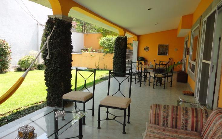Foto de casa en venta en  , palmira tinguindin, cuernavaca, morelos, 1777460 No. 05
