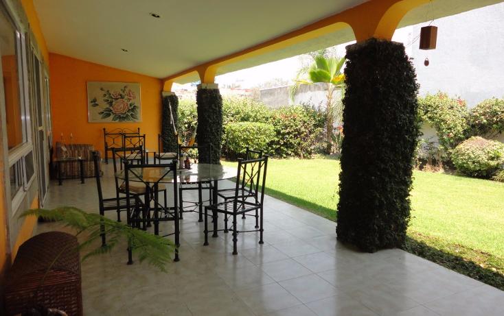 Foto de casa en venta en  , palmira tinguindin, cuernavaca, morelos, 1777460 No. 06