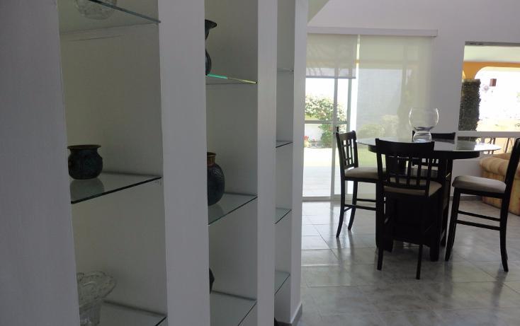 Foto de casa en venta en  , palmira tinguindin, cuernavaca, morelos, 1777460 No. 08