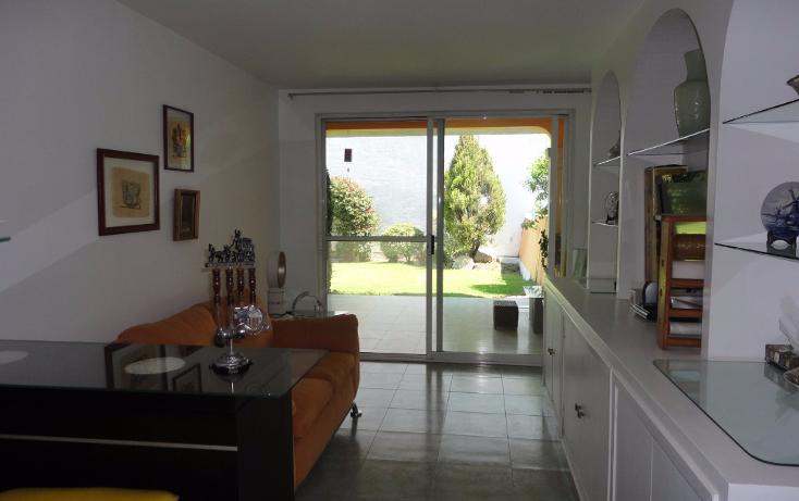 Foto de casa en venta en  , palmira tinguindin, cuernavaca, morelos, 1777460 No. 09