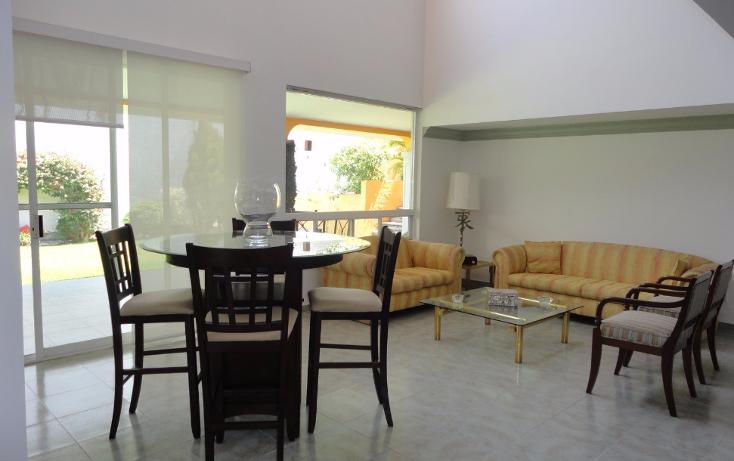 Foto de casa en venta en  , palmira tinguindin, cuernavaca, morelos, 1777460 No. 12