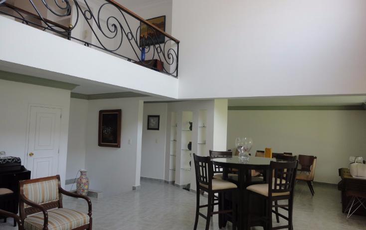 Foto de casa en venta en  , palmira tinguindin, cuernavaca, morelos, 1777460 No. 16