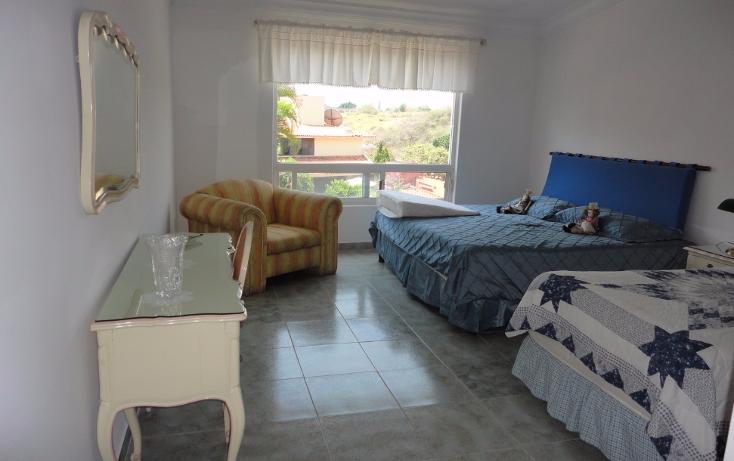 Foto de casa en venta en  , palmira tinguindin, cuernavaca, morelos, 1777460 No. 21