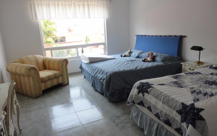 Foto de casa en venta en  , palmira tinguindin, cuernavaca, morelos, 1777460 No. 30