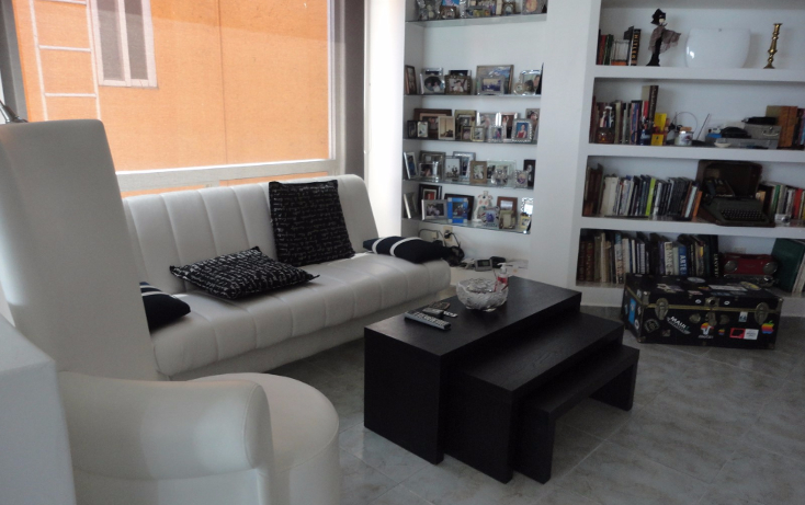 Foto de casa en venta en  , palmira tinguindin, cuernavaca, morelos, 1777460 No. 33