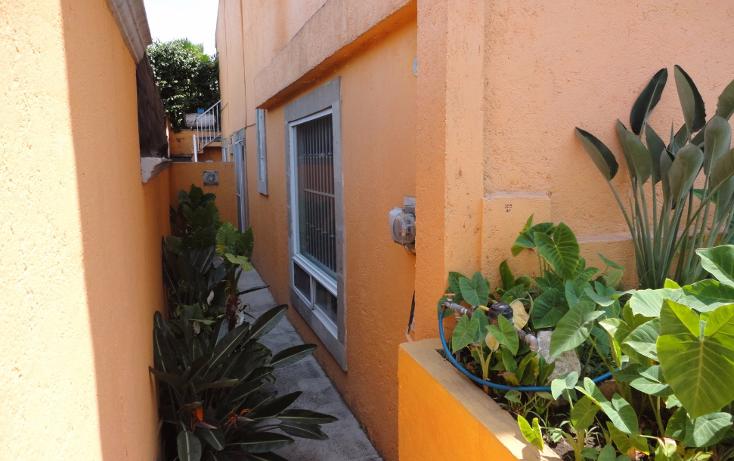 Foto de casa en venta en  , palmira tinguindin, cuernavaca, morelos, 1777460 No. 38