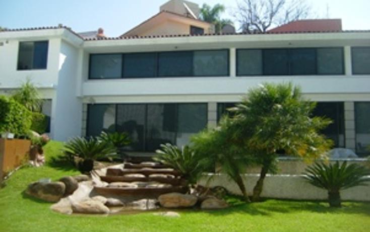 Foto de casa en venta en  , palmira tinguindin, cuernavaca, morelos, 1790366 No. 01