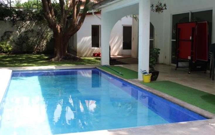 Foto de casa en venta en  , palmira tinguindin, cuernavaca, morelos, 1798682 No. 01