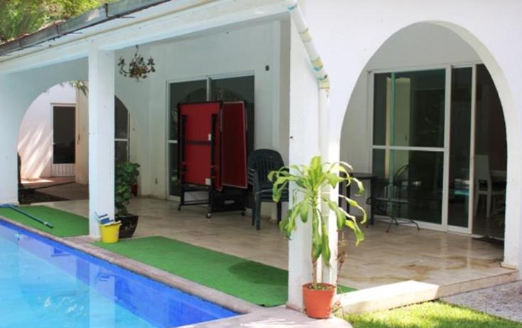 Foto de casa en venta en  , palmira tinguindin, cuernavaca, morelos, 1798682 No. 02