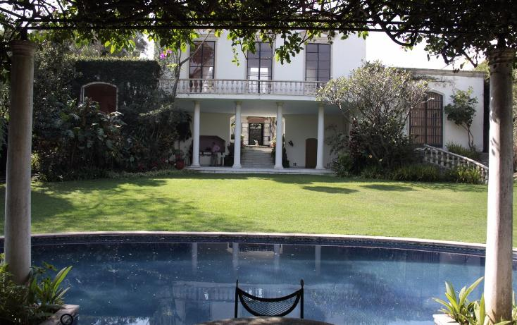 Foto de casa en venta en  , palmira tinguindin, cuernavaca, morelos, 1799071 No. 05