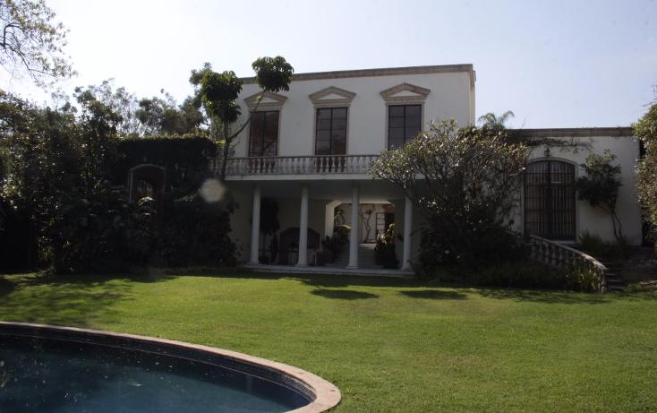 Foto de casa en venta en  , palmira tinguindin, cuernavaca, morelos, 1799071 No. 06