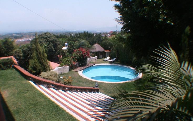 Foto de terreno comercial en venta en  , palmira tinguindin, cuernavaca, morelos, 1809692 No. 01