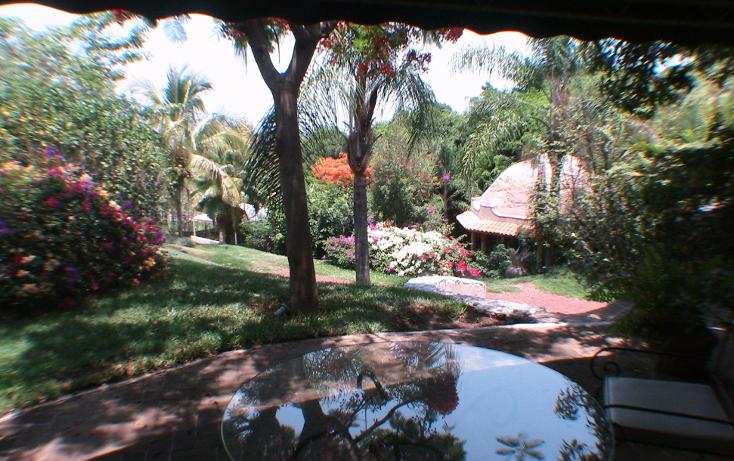 Foto de terreno comercial en venta en  , palmira tinguindin, cuernavaca, morelos, 1809692 No. 11