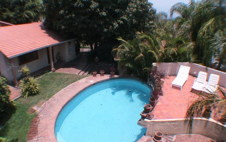 Foto de terreno comercial en venta en  , palmira tinguindin, cuernavaca, morelos, 1809692 No. 17