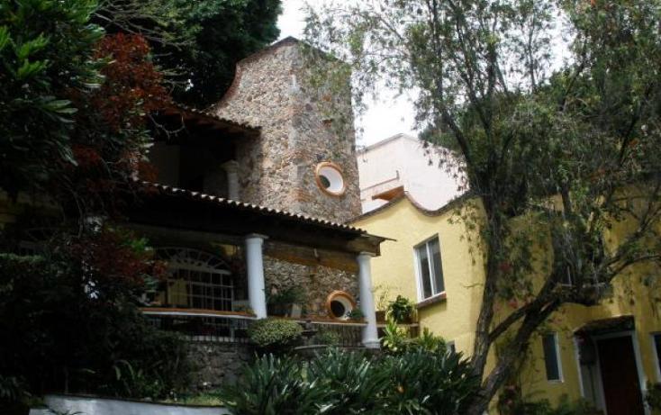Foto de casa en venta en  , palmira tinguindin, cuernavaca, morelos, 1828920 No. 02