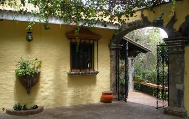 Foto de casa en venta en  , palmira tinguindin, cuernavaca, morelos, 1828920 No. 03