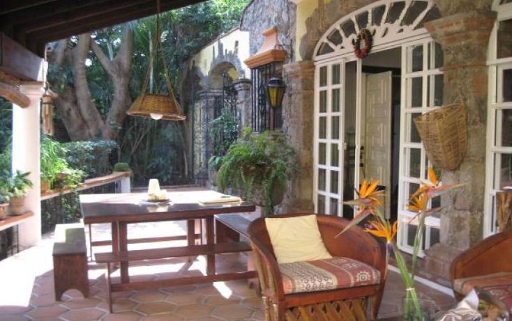 Foto de casa en venta en  , palmira tinguindin, cuernavaca, morelos, 1828920 No. 04
