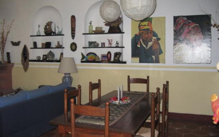 Foto de casa en venta en  , palmira tinguindin, cuernavaca, morelos, 1828920 No. 05