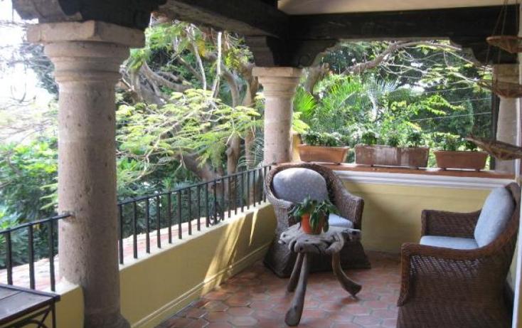 Foto de casa en venta en  , palmira tinguindin, cuernavaca, morelos, 1828920 No. 10