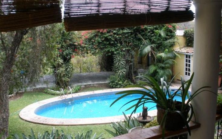 Foto de casa en venta en  , palmira tinguindin, cuernavaca, morelos, 1828920 No. 11