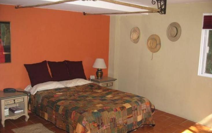 Foto de casa en venta en  , palmira tinguindin, cuernavaca, morelos, 1828920 No. 16
