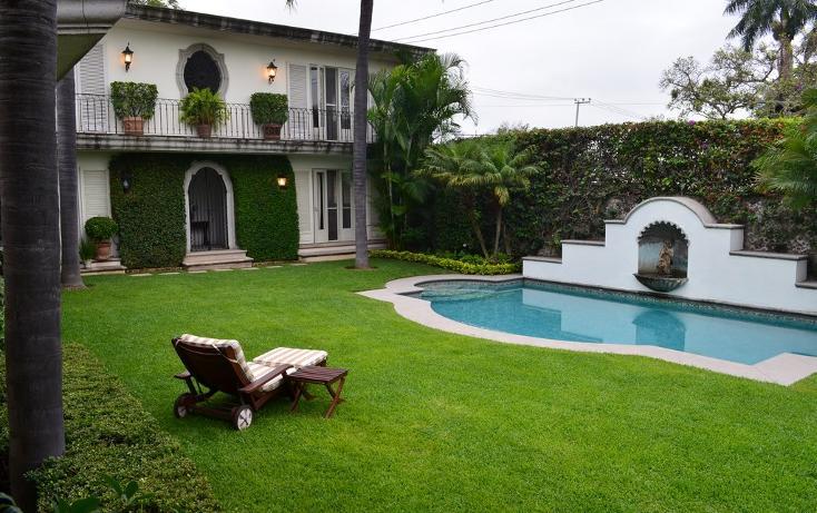 Foto de casa en venta en  , palmira tinguindin, cuernavaca, morelos, 1832392 No. 03