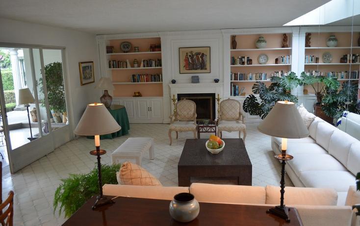Foto de casa en venta en  , palmira tinguindin, cuernavaca, morelos, 1832392 No. 07