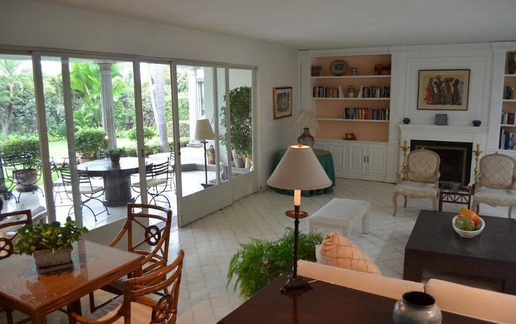 Foto de casa en venta en  , palmira tinguindin, cuernavaca, morelos, 1832392 No. 08