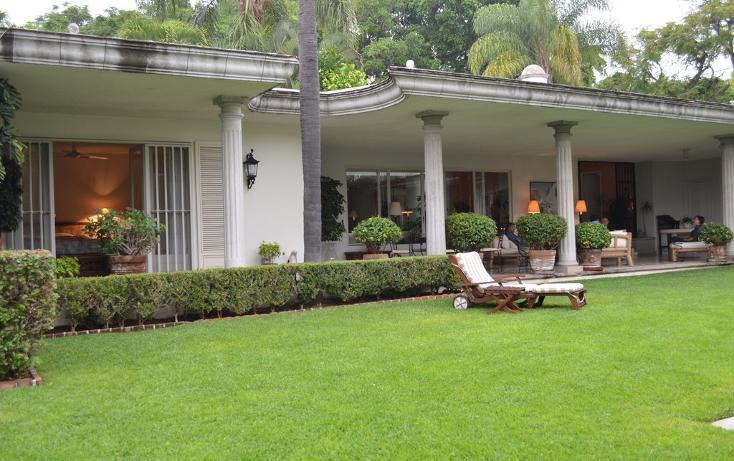 Foto de casa en venta en  , palmira tinguindin, cuernavaca, morelos, 1832392 No. 14