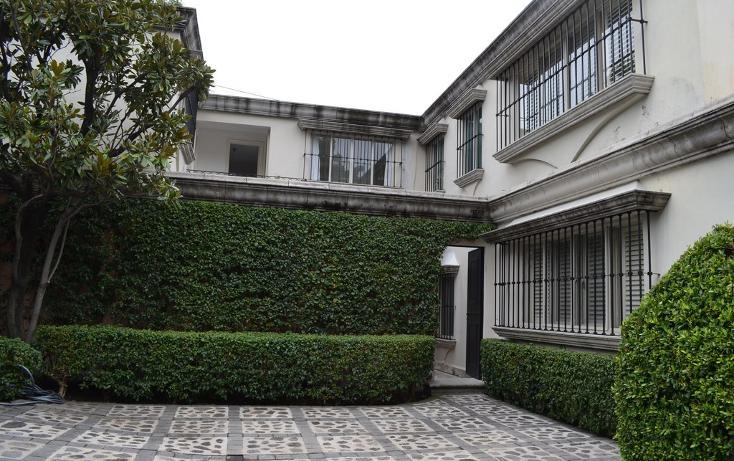 Foto de casa en venta en  , palmira tinguindin, cuernavaca, morelos, 1832392 No. 27