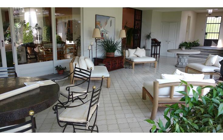Foto de casa en venta en  , palmira tinguindin, cuernavaca, morelos, 1832392 No. 28