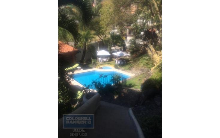 Foto de casa en venta en  , palmira tinguindin, cuernavaca, morelos, 1846020 No. 02