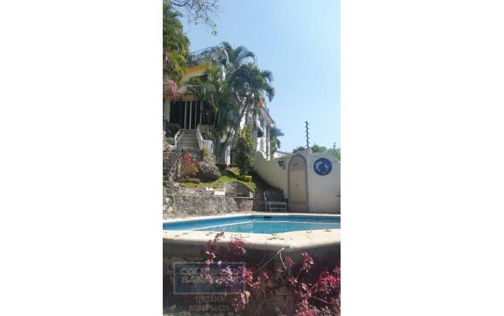 Foto de casa en venta en  , palmira tinguindin, cuernavaca, morelos, 1846020 No. 03