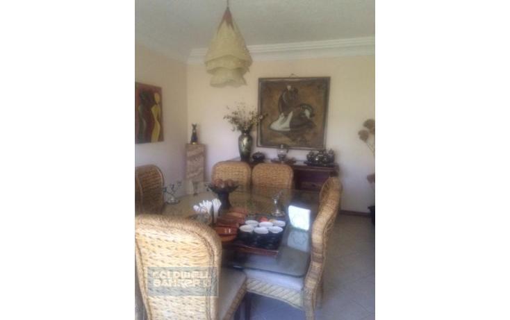 Foto de casa en venta en  , palmira tinguindin, cuernavaca, morelos, 1846020 No. 04