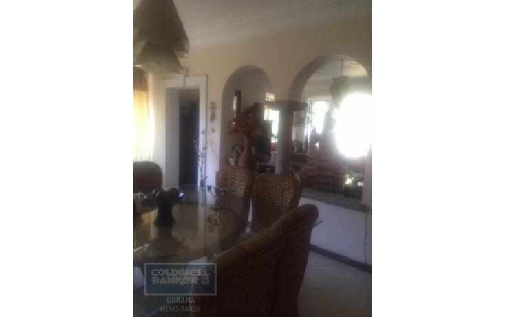 Foto de casa en venta en  , palmira tinguindin, cuernavaca, morelos, 1846020 No. 05