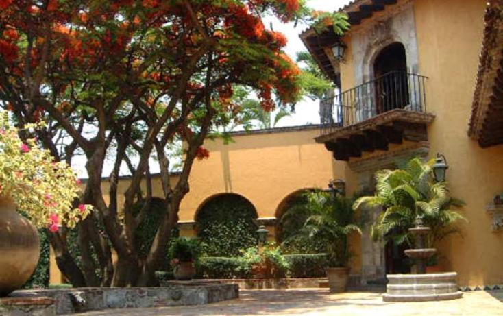 Foto de casa en renta en  , palmira tinguindin, cuernavaca, morelos, 1934534 No. 01