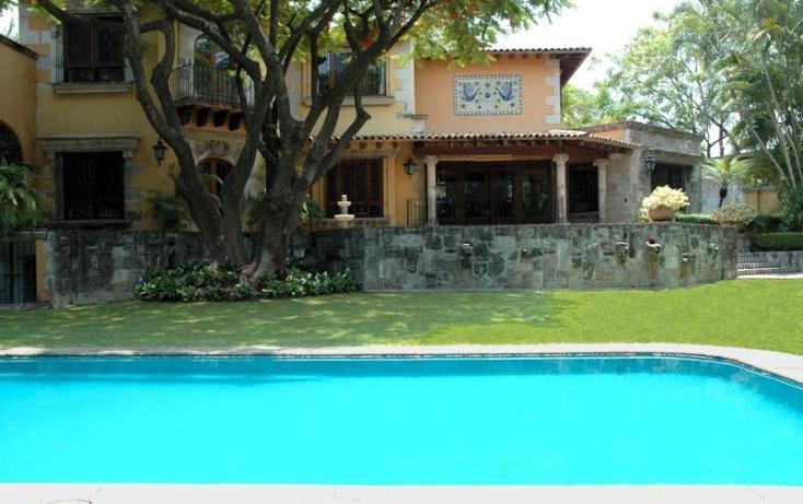 Foto de casa en renta en  , palmira tinguindin, cuernavaca, morelos, 1934534 No. 02