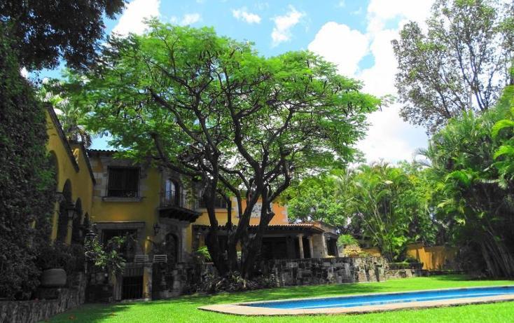 Foto de casa en renta en  , palmira tinguindin, cuernavaca, morelos, 1934534 No. 03