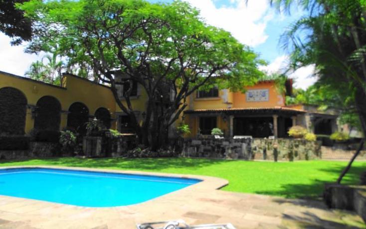 Foto de casa en renta en  , palmira tinguindin, cuernavaca, morelos, 1934534 No. 04
